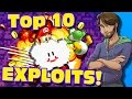 Top 10 Exploits in Video Games - SpaceHamster