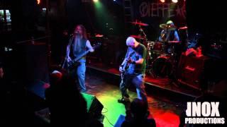 "Master - ""Funeral Bitch"" Live 19/04/2011 (FullHD)"