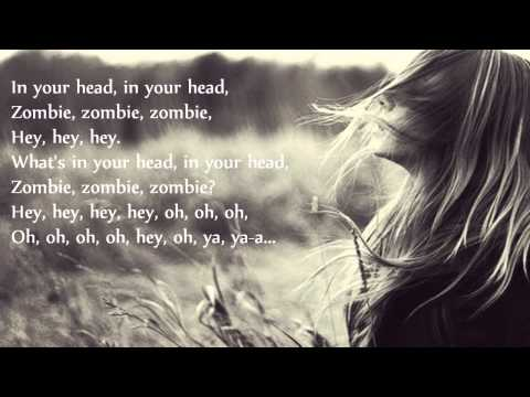Zombie - The Cranberries [lyrics]