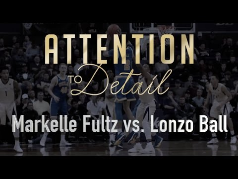 Who is Markelle Fultz? Scouting report, bio, analysis of top NBA draft prospect