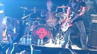 """Die Toten Hosen en """"Puerto Rock"""" Bariloche 7/11/09  wunsch dir was"""
