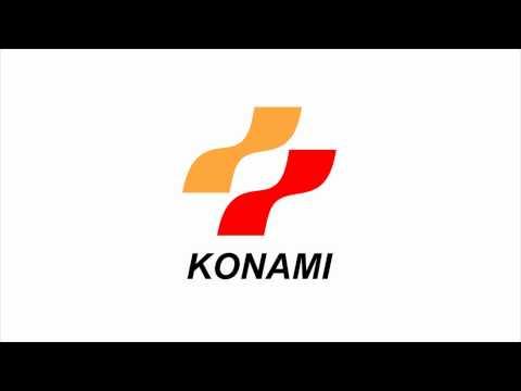 Konami Intro: Metal Gear Solid