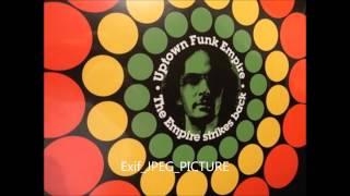 Uptown Funk Empire (BRUNO HOVART) I