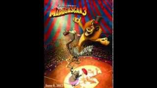 Madagascar 3 - Circo Afro - I Like to Move It! Move It!