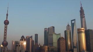 Shanghai 2013/2014 in High Defintion (1080p) / 上海 2013/2014 年高清晰度 (1080p)