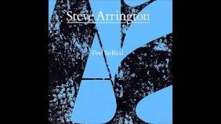 Steve Arrington -  Feel So Real