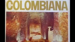 MISA COLOMBIANA de Manuel J. Bernal (para órgano solo)