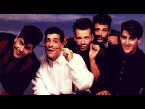 New Kids On The Block-This One's For The Children Mp3