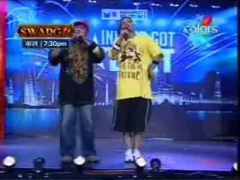 India's Got Talent Delhi Audition By Harry Viajy Singh