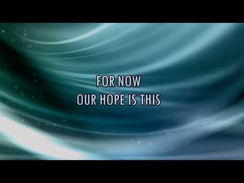 EDGE OF HEAVEN- River Valley Worship- Lyrics Video
