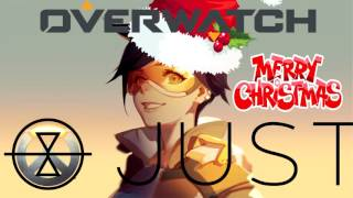 Overwatch Christmas Music THEME EXTENDED (JUST)