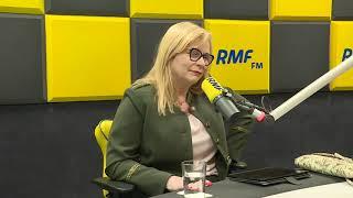 Małgorzata Gosiewska: Matecki powinien zrezygnować z kandydowania do Sejmu
