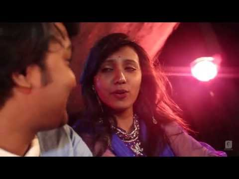 Aj Rat Sara Rat Jege Thakbo- Cover Song By Ichhe. Directed By Saim