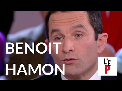REPLAY INTEGRAL. L'Emission politique avec Benoît Hamon (France 2)