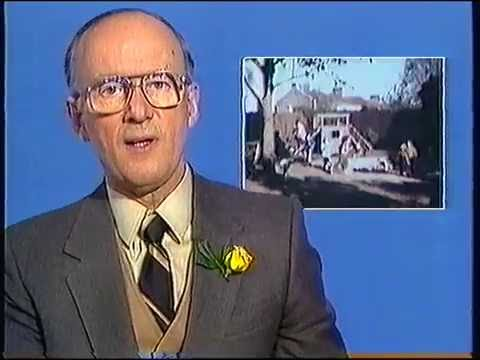 ABC News With James Dibble 10th Of June 1983