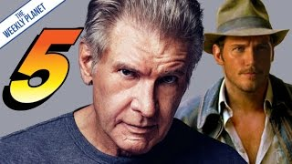 How To Make INDIANA JONES 5