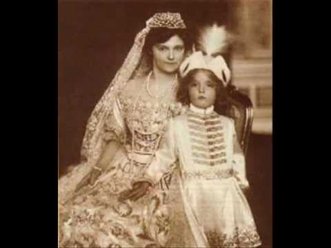 Princess Zita of Bourbon-Parma, Empress Consort of Austria