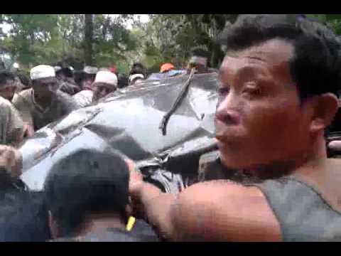 Evakuasi Pak Camat Sembalun Lombok Timur #PART 2