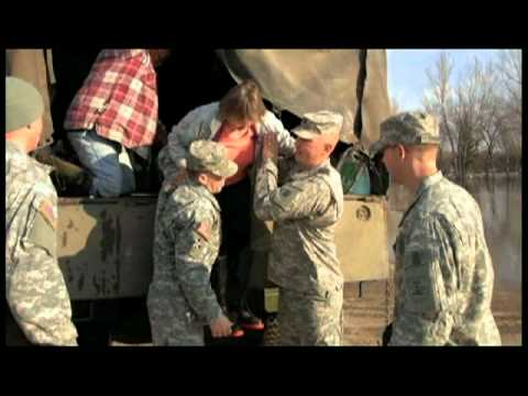 National Guard Association of the United States Presentation Video