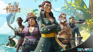 Sea of Thieves VIDEO REVIEW