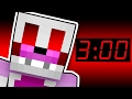 Minecraft Fnaf: Sister Location - Don't Play Five Nights At Freddys At 3:00 am (Minecraft Roleplay)