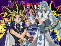 YuGiOh! Power of Chaos THE LEGEND REBORN (PC Game) - New Spellcasters