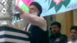Mufti Kifayatullah
