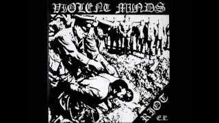 Violent Minds - Riot 7