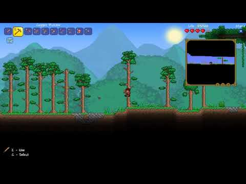 WELCOME!   Terraria Modded Survival   Episode 1