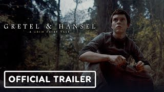 Gretel & Hansel - Official Final Trailer (2020) Sophia Lillis