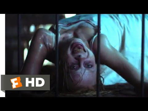 The Possession of Hannah Grace (2018) - The Exorcism Scene (2/8)   Movieclips