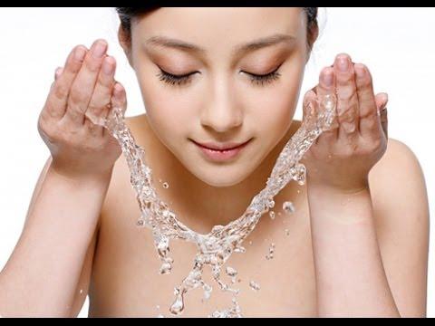 Cách làm trắng da mặt tự nhiên cho phái đẹp