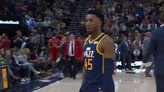 Utah Jazz vs. New Orleans Pelicans | November 23, 2019