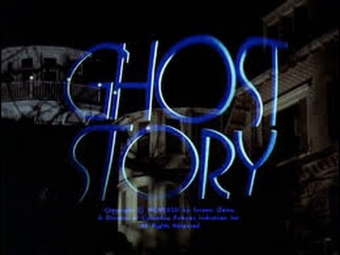 Ghost Story TV 1972 :01x12  Creatures Of The Canyon