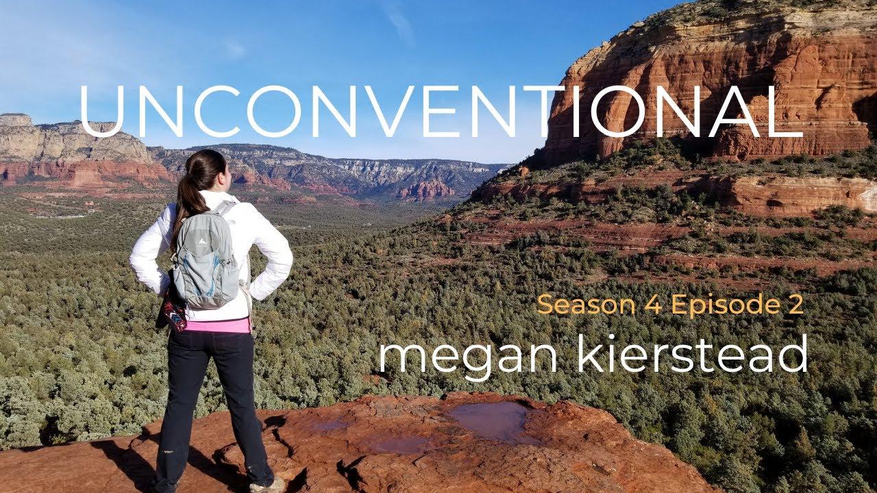 UNCONVENTIONAL Season 4 Episode 2: Megan Kierstead