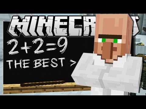 Minecraft | TRAYAURUS' NEW CLASSROOM!! | Custom Command