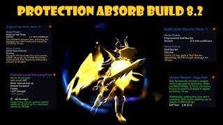 Prot Pala INSANE Absorb Build [8.2]