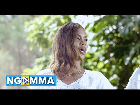 Sanaipei Tande - Amina (Official Video) [Skiza: 8545083]