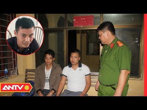 An ninh 24h | Tin tức Việt Nam 24h hôm nay | Tin nóng an ninh mới nhất ngày 21/10/2019 | ANTV