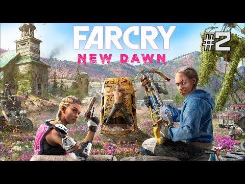 Twitch Livestream   Far Cry New Dawn Part 2 [Xbox One]