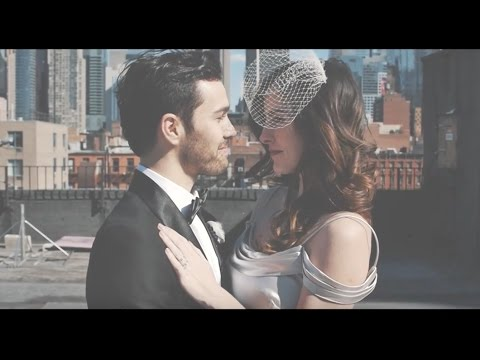 MAX  Lights Down Low Wedding Video