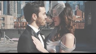 Скачать MAX Lights Down Low Wedding Video