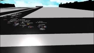 Roblox F1 season 1 race 1 part 1
