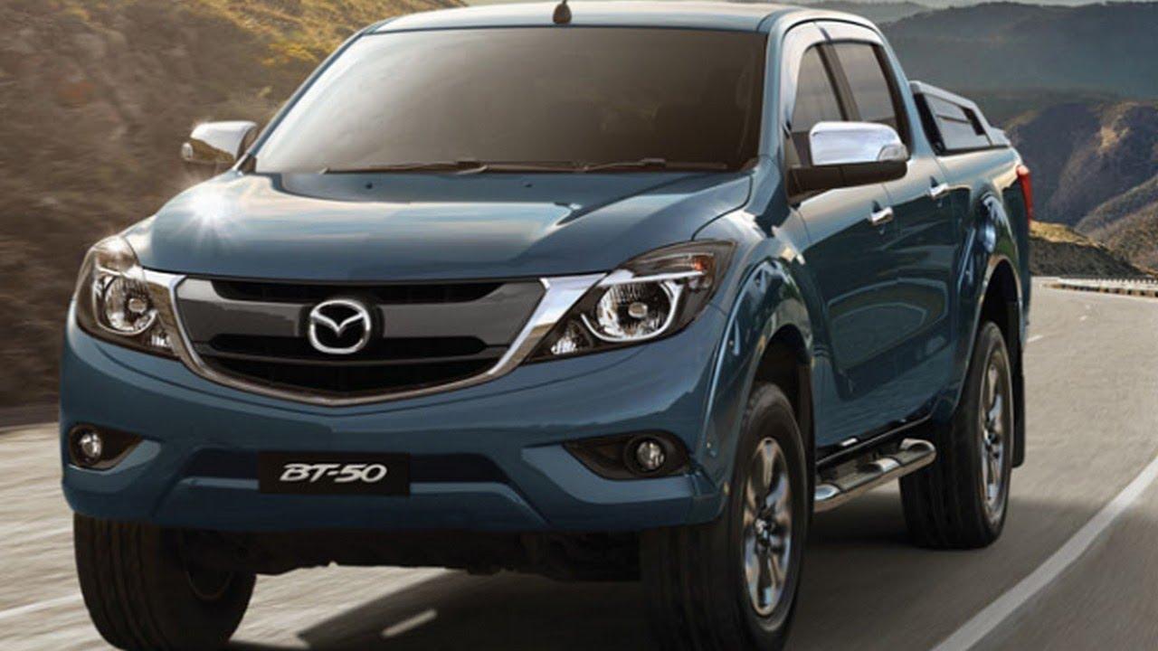 Release Coming Soon 2019 Mazda Bt 50 2019 Mazda Bt 50 Truck New