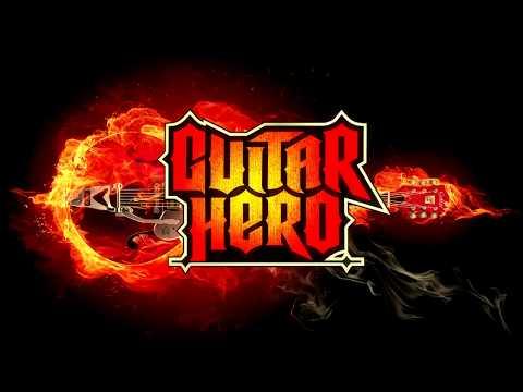 ¿Qué pasó con Guitar Hero?