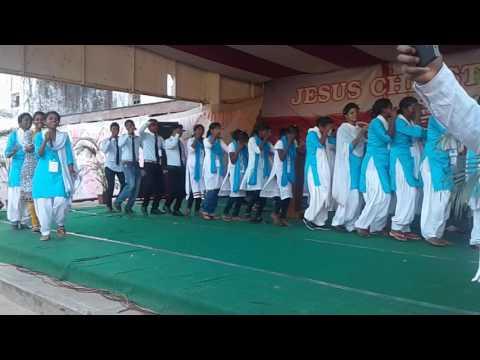 2017 New Sadri Jesus Song