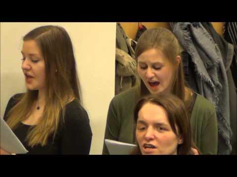 Sabatons Carolus Rex goes Choir