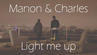 "Manon & Charles - ""Parce que c"