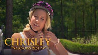 Chrisley's Top 100: Todd Gets Savannah A Bike (S2 E6) | Chrisley Knows Best