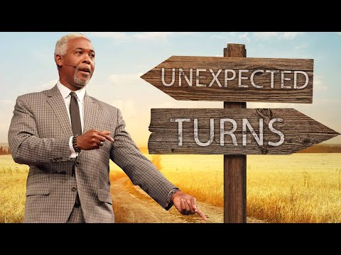 Unexpected Turns | Bishop Dale C. Bronner | Word of Faith Family Worship Cathedral